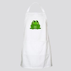 Cute Froggy Apron
